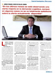 Entrevista Inmologística